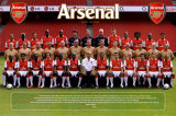 Arsenal Football Club Prints