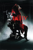 Saw IV Posters