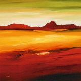 Australian Landscape II Prints by  Andre