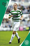 Celtic- Scott Brown Prints
