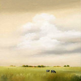 Hans Paus - Cows I Umění