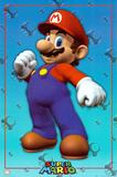 Super Mario Posters