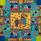 Gambade en Vertes Steppes Art by Marie Goyat