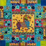 Gambade en Vertes Steppes Arte por Marie Goyat