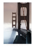 Golden Gate Bridge Prints by Hank Gans