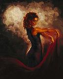 Cordoba Kunstdruck von Mark Spain