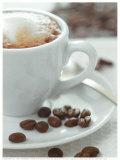 Cappuccino, Please! Prints by Sara Deluca