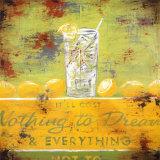 Träumen kostet nichts Poster von Rodney White