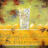 Nothing to Dream Prints by Rodney White