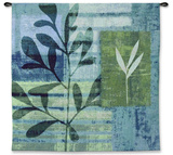 Marine Impressions Wall Tapestry