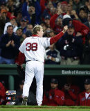 Curt Schilling Photo