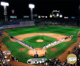 Fenway Park (Patriots) Photo