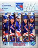 New York Rangers Photo