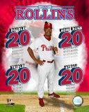 Jimmy Rollins Photo