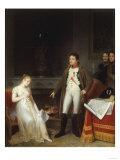 Napoleon Bonaparte, c.1806 Giclee Print by Marguerite Gerard