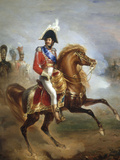 Joachim Murat Giclee Print by Jean Pierre Franque