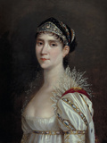 Empress Josephine, c.1805 Poster by Robert Lefevre