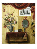 Trompe l'Oeil Giclee Print by Antonio Gianlisi