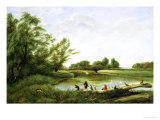 Summer's Day Giclee Print by Hopkins Horsley