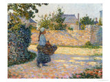 Summer's Day Giclee Print by Henri Lebasque