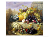 Profusion of Fruit Reproduction procédé giclée par Eloise Harriet Stannard