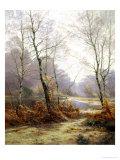 Autumn Giclee Print by Albert Gabriel Rigolot