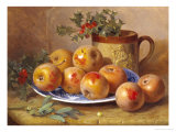 Christmas Still Life Giclee Print by Eloise Harriet Stannard