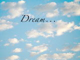 Dream Clouds Posters by Nicole Katano