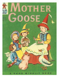 Mother Goose Prints