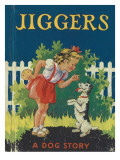 Jiggers Photographic Print