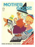 Mothergoose Photographic Print