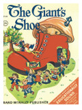 The Giant's Shoe Photographic Print