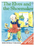 The Elves and the Shoemakers Photographic Print