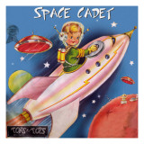 Space Cadet Photographic Print