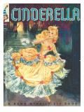 Cinderella Prints