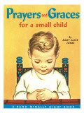 Prayers and Graces Photographic Print