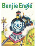 Benjie Engie Photographic Print