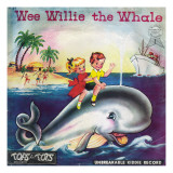 Willie Whale Photographic Print