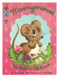 Moony Mouse Posters