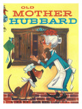 Old Mother Hubbard Photographic Print