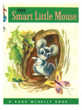 The Smart Little Mouse Poster