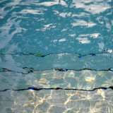 Pool Reflections II Photo by Nicole Katano