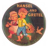 Hansel and Gretel Art