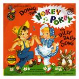 Hokey Pokey Prints