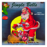 Jingle Bells Rory Prints