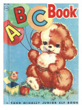 ABC Book Photographic Print