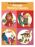 Favorite Nursery Classics Photographic Print