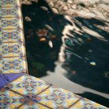 Mediterranean Damask III Prints by Nicole Katano