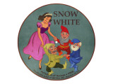 Snow White Prints