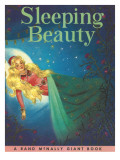 Sleeping Beauty Photographic Print